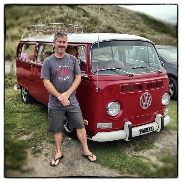 Volkswagen「60th Anniversary Of The Volkswagen Transporter In The UK」:写真・画像(6)[壁紙.com]