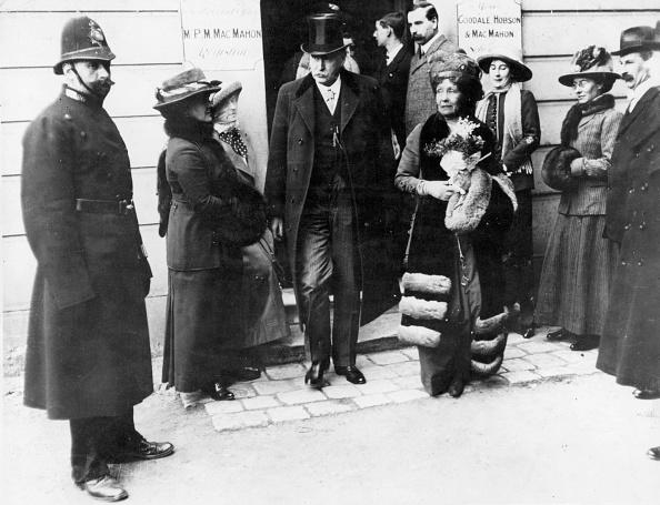 Government Building「Pankhurst's Trial」:写真・画像(9)[壁紙.com]