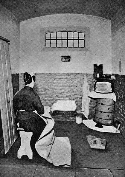 Working「Prison Work At Holloway」:写真・画像(15)[壁紙.com]
