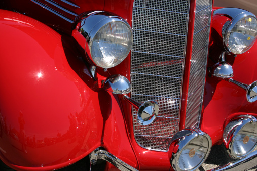 Hot Rod Car「Hot Rods」:スマホ壁紙(4)