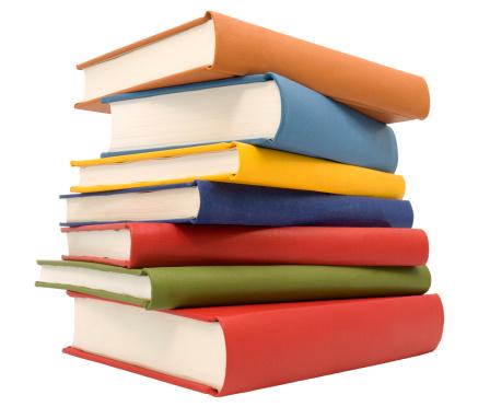 Stack「Stack of Books」:スマホ壁紙(2)