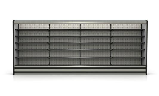 Retail「Dairy Case Refrigerated Store Shelves - Retail Environment」:スマホ壁紙(14)