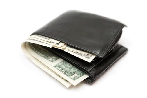 Stuffed「Black Wallet」:スマホ壁紙(9)