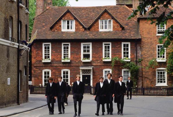 Uniform「Eton College, Berkshire, UK」:写真・画像(4)[壁紙.com]