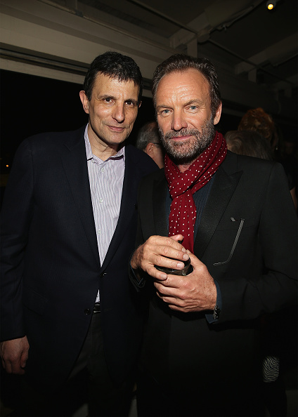 Tasos Katopodis「The New Yorker's David Remnick Hosts The Magazine's Annual Party Kicking Off The White House Correspondents' Association Dinner Weekend」:写真・画像(6)[壁紙.com]