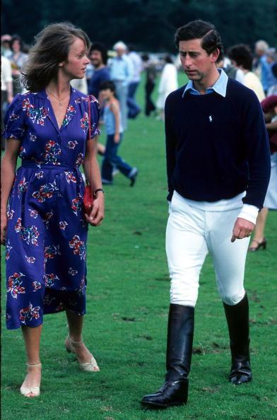 Anwar Hussein「(FILE) Prince Charles And Sabrina Guinness」:写真・画像(18)[壁紙.com]