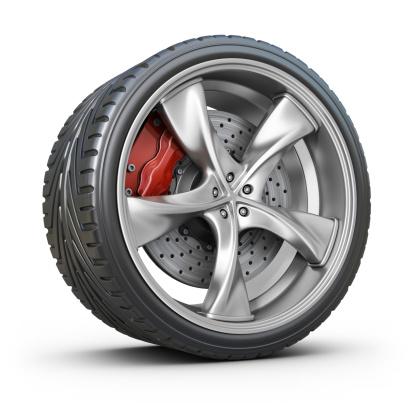 Motorsport「wheel」:スマホ壁紙(3)