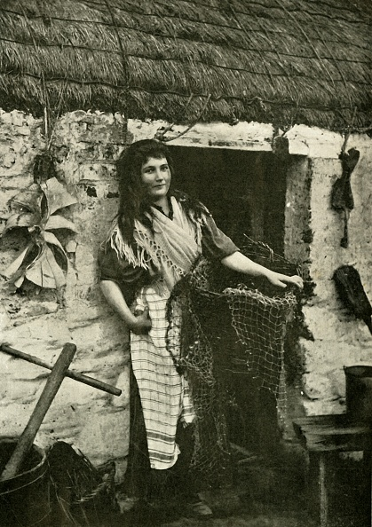 Fisherman「Manx Fishermans Daughter 1」:写真・画像(17)[壁紙.com]