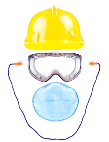Protective Face Mask「Safety Equipment」:スマホ壁紙(17)