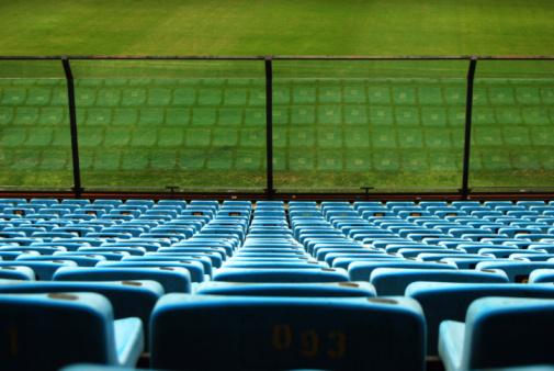 Stadium「Stadium seats」:スマホ壁紙(5)