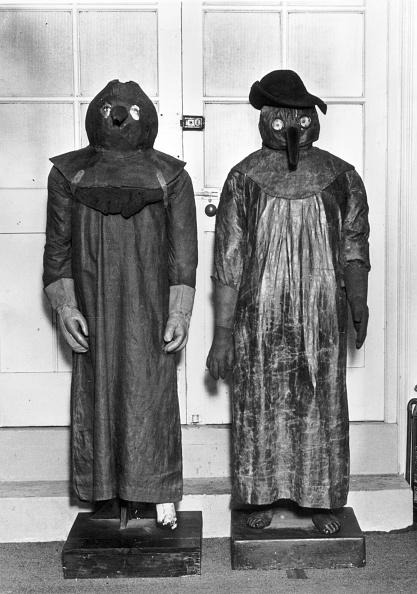 Epidemic「Plague Doctors」:写真・画像(1)[壁紙.com]