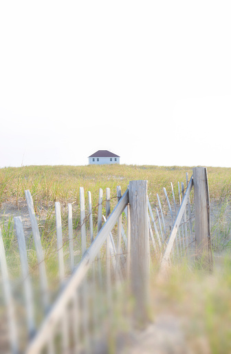 Focus On Background「Hut on beach」:スマホ壁紙(15)