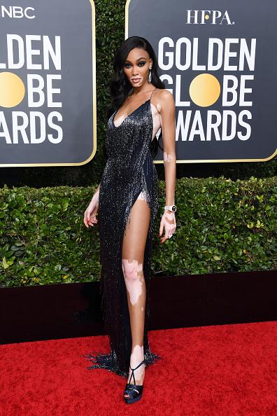 Golden Globe Award「77th Annual Golden Globe Awards - Arrivals」:写真・画像(10)[壁紙.com]