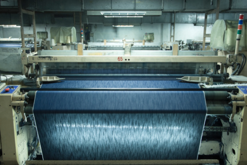 Mill「Indian Polyester Textile Mill」:スマホ壁紙(18)