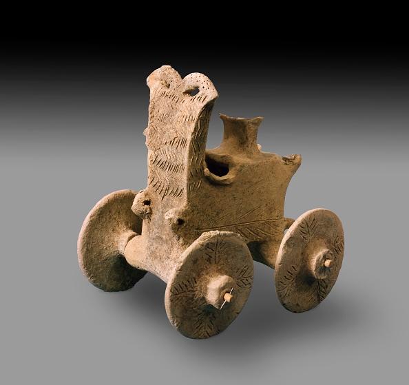 Model - Object「Model Chariot」:写真・画像(18)[壁紙.com]