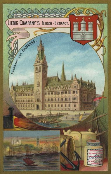 Government Building「Hamburg town hall」:写真・画像(0)[壁紙.com]