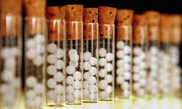 Medicine「UK Medical Journal Casts Doubt On Homeopathy」:写真・画像(19)[壁紙.com]