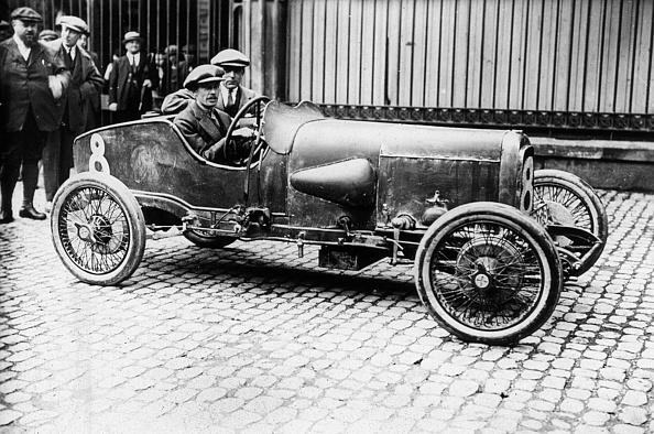 Motorsport「1923 Aston Martin 1.5 Strasbourg Driven By Clive Gallop In 1922 French Grand Prix. Creator: Unknown.」:写真・画像(16)[壁紙.com]