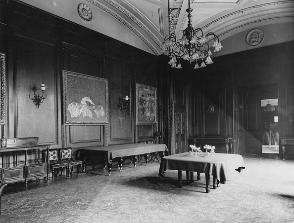 1900「State Dining Room」:写真・画像(7)[壁紙.com]