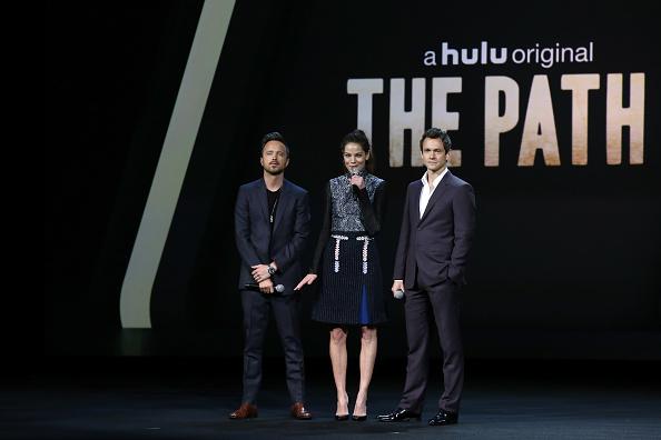 Bennett Raglin「2016 Hulu Upftont - Presentation」:写真・画像(7)[壁紙.com]