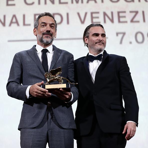 Venice International Film Festival「2019 Getty Entertainment - Social Ready Content」:写真・画像(0)[壁紙.com]