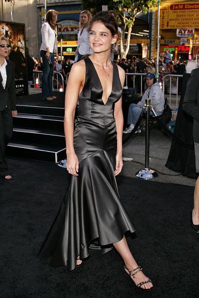 """Ankle Length「Premiere of """"Batman Begins"""" - Arrivals」:写真・画像(18)[壁紙.com]"""