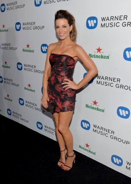 56th Grammy Awards「Warner Music Group Hosts Annual GRAMMY Celebration - Red Carpet」:写真・画像(11)[壁紙.com]