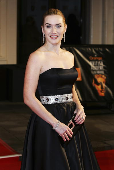 Kate Jackson - Actress「Arrivals At The Orange British Academy Film Awards」:写真・画像(17)[壁紙.com]