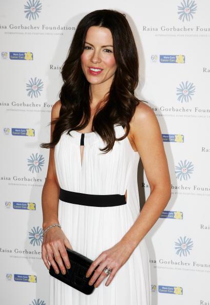 Kate Jackson - Actress「Raisa Gorbachev Foundation Party - Arrivals」:写真・画像(17)[壁紙.com]