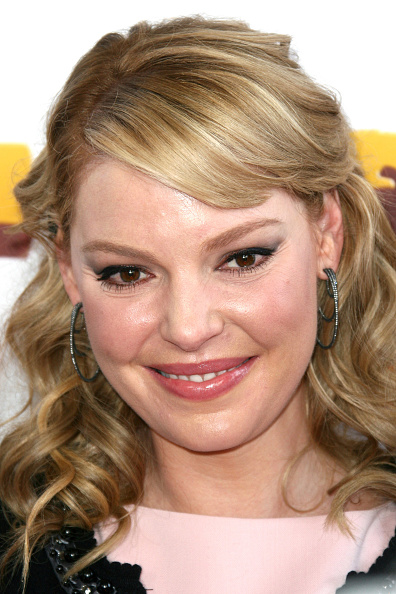 "Katherine Heigl「Premiere Of Open Road Films' ""The Nut Job"" - Arrivals」:写真・画像(10)[壁紙.com]"