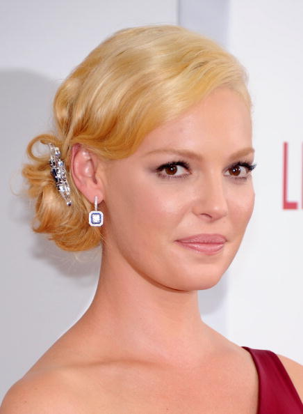 "Katherine Heigl「""Life As We Know It"" New York Premiere - Inside Arrivals」:写真・画像(17)[壁紙.com]"