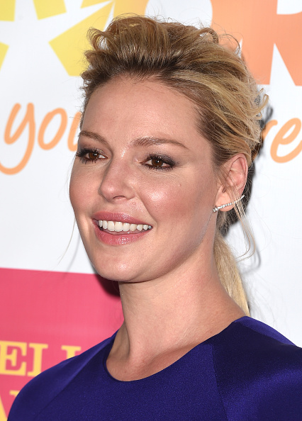"Katherine Heigl「""TrevorLIVE LA"" Honoring Robert Greenblatt, Yahoo And Skylar Kergil For The Trevor Project - Arrivals」:写真・画像(5)[壁紙.com]"