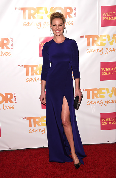"Katherine Heigl「""TrevorLIVE LA"" Honoring Robert Greenblatt, Yahoo And Skylar Kergil For The Trevor Project - Arrivals」:写真・画像(13)[壁紙.com]"
