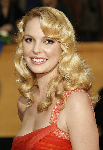 Katherine Heigl「13th Annual Screen Actors Guild Awards - Arrivals」:写真・画像(12)[壁紙.com]