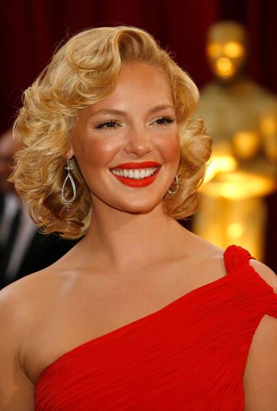 Katherine Heigl「80th Annual Academy Awards - Arrivals」:写真・画像(15)[壁紙.com]