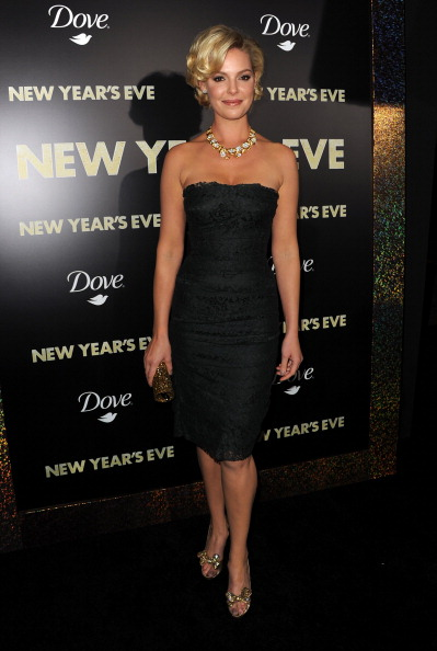 "Katherine Heigl「Premiere Of Warner Bros. Pictures' ""New Year's Eve"" - Red Carpet」:写真・画像(12)[壁紙.com]"