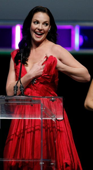 Katherine Heigl「ShoWest 2010 Awards Ceremony - Show」:写真・画像(11)[壁紙.com]