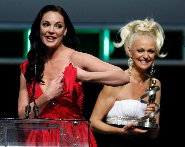 Katherine Heigl「ShoWest 2010 Awards Ceremony - Show」:写真・画像(4)[壁紙.com]