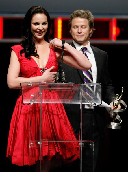 Katherine Heigl「ShoWest 2010 Awards Ceremony - Show」:写真・画像(16)[壁紙.com]