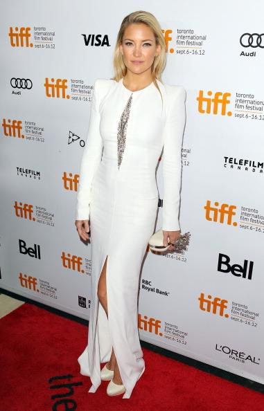 "Alexander McQueen - Designer Label「""The Reluctant Fundamentalist"" Premiere - Arrivals - 2012 Toronto International Film Festival」:写真・画像(4)[壁紙.com]"
