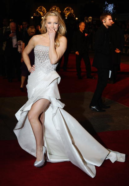 Kate Jackson - Actress「Nine - World Premiere - Red Carpet Arrivals」:写真・画像(8)[壁紙.com]