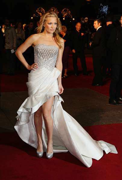 Kate Jackson - Actress「Nine - World Premiere - Red Carpet Arrivals」:写真・画像(11)[壁紙.com]
