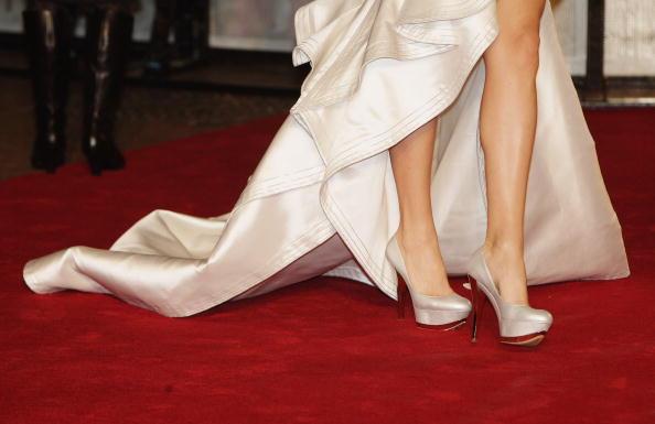 Kate Jackson - Actress「Nine - World Premiere - Red Carpet Arrivals」:写真・画像(10)[壁紙.com]