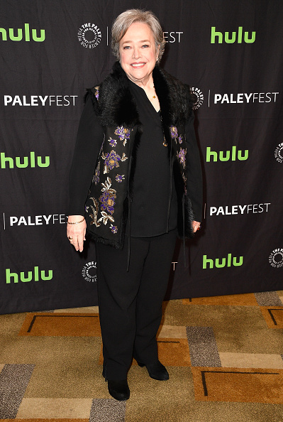"Paley Center for Media「The Paley Center For Media's 34th Annual PaleyFest Los Angeles - ""American Horror Story: Roanoke"" - Arrivals」:写真・画像(3)[壁紙.com]"