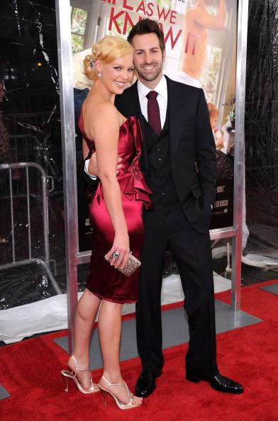 "Katherine Heigl「""Life As We Know It"" New York Premiere - Inside Arrivals」:写真・画像(9)[壁紙.com]"