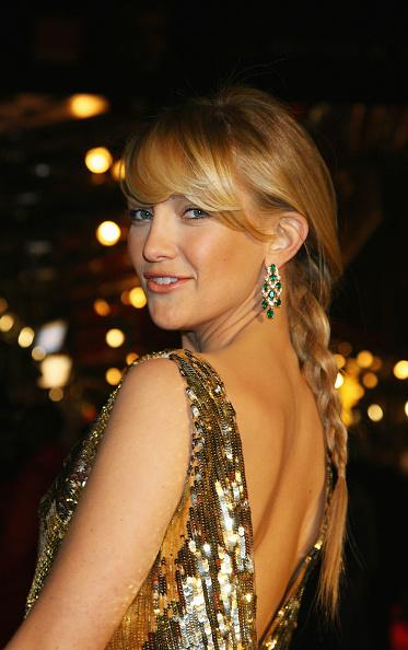 Kate Jackson - Actress「The Orange British Academy Film Awards 2008 - Red Carpet Arrivals」:写真・画像(19)[壁紙.com]