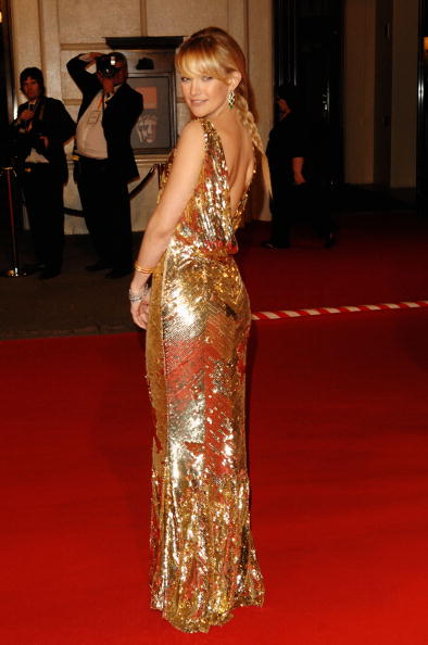 2008「The Orange British Academy Film Awards 2008 - Red Carpet Arrivals」:写真・画像(9)[壁紙.com]