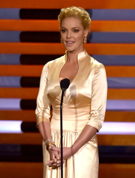 Katherine Heigl「66th Annual Primetime Emmy Awards - Show」:写真・画像(13)[壁紙.com]