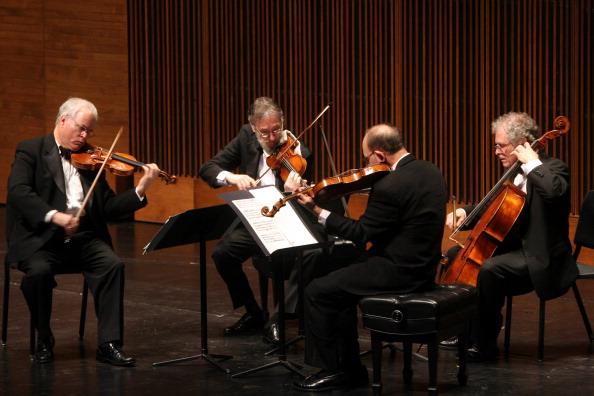 Hiroyuki Ito「Juilliard String Quartet」:写真・画像(12)[壁紙.com]