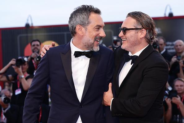 """Venice International Film Festival「""""Joker"""" Red Carpet Arrivals - The 76th Venice Film Festival」:写真・画像(16)[壁紙.com]"""